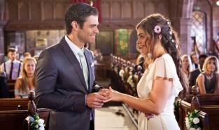 WEDDING TAKE TWO