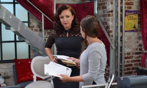 Tuesday night's EastEnders – a picture preview!