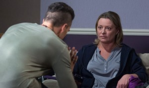 EastEnders: Jane wants answers! Can Lee cope under pressure?