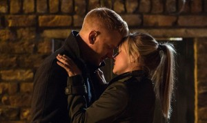 Corrie: Love for Gary and Sarah? Clayton's verdict!