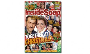 It's a Christmas cracker – the Inside Soap festive double issue!
