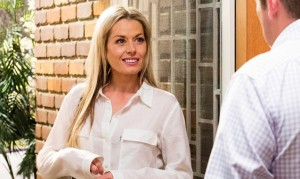 Neighbours: Dee is back! Paige's bombshell!