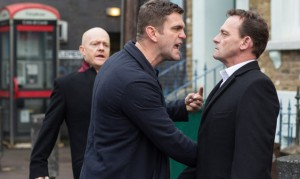 Check out our gallery from tonight's hour long EastEnders!