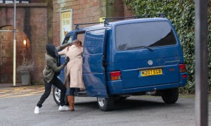 Hollyoaks: Ste and John Paul reunited? Sienna kidnapped!