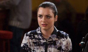 EastEnders: What next for Whitney? Denise lashes out!