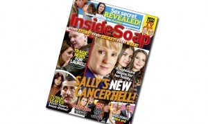 Check out the big stories from this week's Inside Soap!