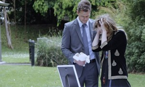 Neighbours: Sonya's tragedy! Mark lashes out!