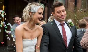 Hollyoaks: Wedding horror! Scott's revenge!