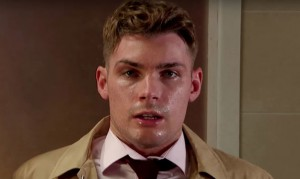Check out the trailer for next week in Hollyoaks!