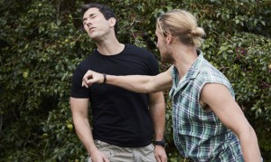 Home and Away: Ash finds his brother! Trouble for Mason!