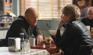 EastEnders: Shirley's dilemma! Whitney calls for help!