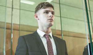 Hollyoaks: Courtroom drama for Ste! Blast from the past!