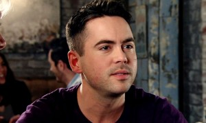 Todd doesn't trust Drew in our Wednesday Corrie clip!