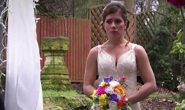 Hollyoaks: Will Maxine get married? Turmoil for Tegan ...