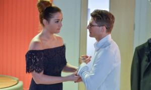 EastEnders: Passion for Lauren? Dot takes charge!