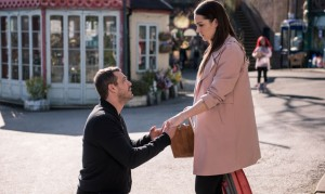 Hollyoaks: Warren proposes! Will Nick confess?