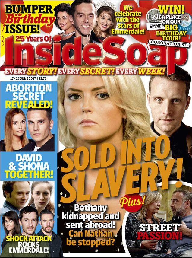 This Week's Magazine