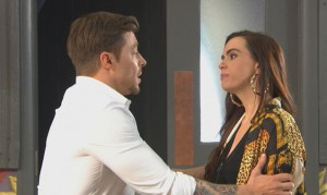 Hollyoaks: Mercedes takes revenge! Zack is attacked!