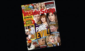 Take a look at this week's fantastic new Inside Soap!