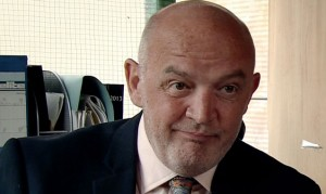 What's Phelan planning in our clip from tonight's Corrie?