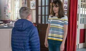 Emmerdale: Arthur in danger? Rhona's stalker horror!