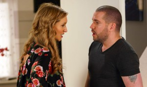Corrie: Eva learns the truth! Michelle's blast from the past!