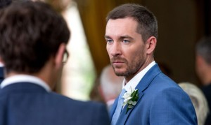 Emmerdale: Wedding day drama! Finn confronts Emma!