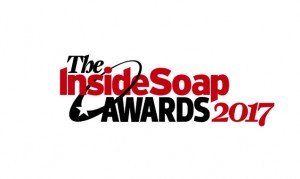 It's time to vote in the Inside Soap Awards 2017!