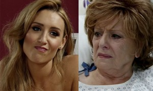 Check out our clips from tonight's fantastic Corrie episodes!
