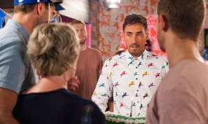 Hollyoaks: Will Scott come clean? Danger for Darcy!