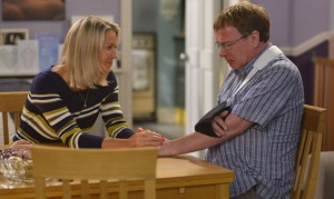EastEnders: Ian's nightmare! Will Linda tell the truth?
