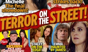 Get your first look at this week's fantastic new Inside Soap!
