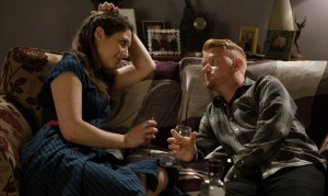 Corrie: Passion for Gary! A shock for Bethany!