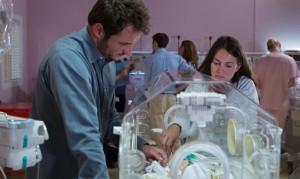 EastEnders: Stacey's baby nightmare! Jane leaves Ian!