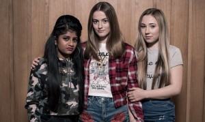 Dramatic scenes and a powerful new storyline for Hollyoaks next week!