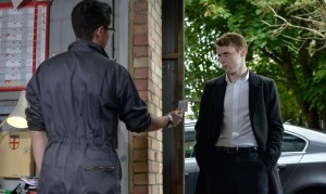 EastEnders: What has Ben found out? Trouble for the Taylors!