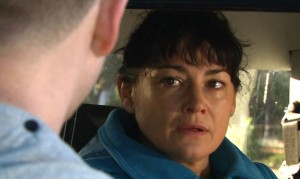 Moira's drug deal! Check out our clip from tonight's Emmerdale…