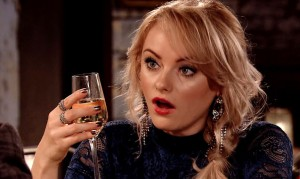 Two Corrie clips for your Wednesday delight!