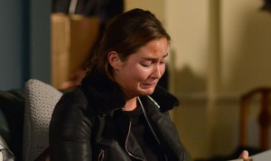 EastEnders: Lauren breaks down! Tiffany in danger?