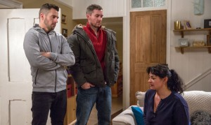 Emmerdale: Moira confesses! Drama for the Dingles!