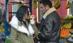 EastEnders: Trouble for Martin? Vincent is desperate!