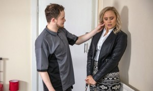 Emmerdale: Tracy trapped by Phil! Aaron's big decision!
