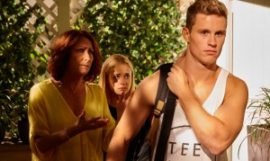 Home and Away: Hunter moves out! Colby makes his mark!