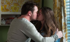 EastEnders: Passion for Martin and Stacey! Goodbye to Kat?