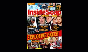 The biggest news from the brand new Inside Soap!