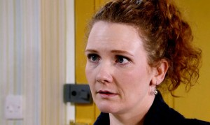 Parent problems in our Corrie clips from tonight!