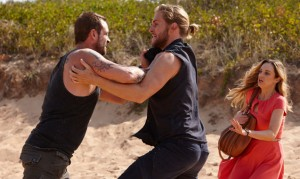 Home and Away: Ash bashes Robbo! Can Mason save Dean?