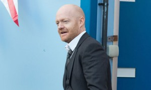 EastEnders: Max is back! Tiffany causes trouble!