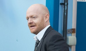 Return of the Max – it's our EastEnders Monday preview!