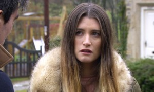 Will Debbie's secret come out in tonight's Emmerdale?